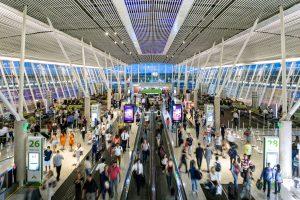 Aeroporto de Brasília é eleito pela 9ª vez como o melhor aeroporto da categoria