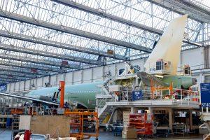 KAIR Airlines encomenda oito A320