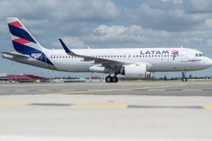 LATAM anuncia novas rotas partindo de São Paulo