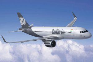 GoAir assina um contrato contemplando 72 aviões A320neo