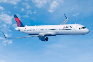 Delta encomenda mais 30 A321