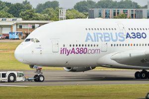Foto: P. Pigeyre/Airbus