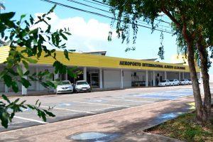 Gestão do Terminal de Cargas do Aeroporto de Macapá passa à iniciativa privada