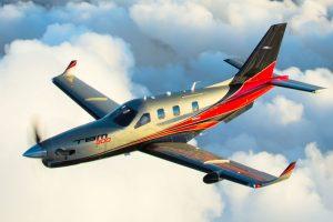 Daher anuncia J. P. Martins Aviação como nova distribuidora autorizada do TBM no Brasil
