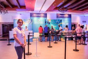 Mais de 500 executivos da indústria aérea se encontraram no Panamá
