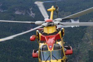 Leonardo assina um MoU relacionado com o helicóptero AW101