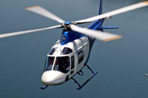 AW119Kx selecionado pela polícia de Nova York