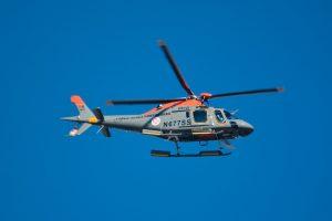 Força Aérea Portuguesa recebe os dois primeiros helicópteros multifunção AW119Kx