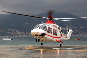 Leonardo expande presença do AW139 no Japão