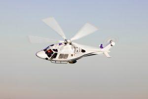 Operadores corporativos e VIP das Américas escolhem o AW139 e o AW169