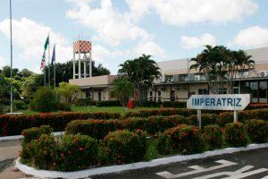 Infraero entrega obras de revitalização da pista no Aeroporto de Imperatriz