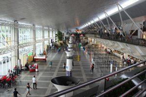 Aeroporto de Belém ganha internet grátis