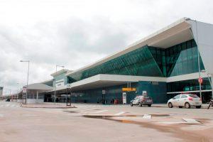 Aeroporto de Manaus está entre os dez aeroportos mais pontuais do América Latina