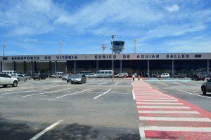 Infraero busca parceiros para investir no novo terminal de passageiros de Vitória