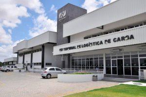 Exportações têm alta de 9,8% no terminal logístico do Aeroporto do Recife