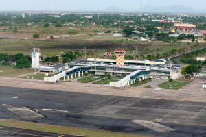 Aeroporto Internacional de Boa Vista completa 44 anos
