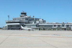 Carrasco, o melhor aeroporto da América do Sul