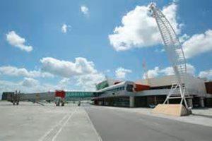 Movimentação de passageiros tem alta de 150% no Aeroporto de Maceió