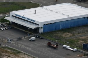 Movimentação aumenta 18% no terminal de carga do Aeroporto de Salvador