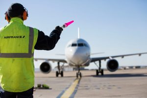 Grupo Air France-KLM intensifica desenvolvimento no Brasil