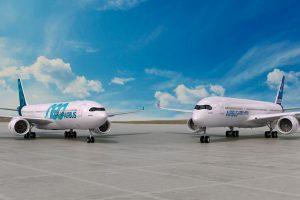 Airbus entrega 688 aviões em 2016, registrando um novo recorde