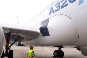 Airbus recebe certificação da ANAC para SHort AiRfield Package (SHARP)