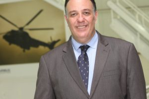 Helibras anuncia Alberto Duek como o novo Vice-Presidente de Operações