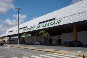 Terminal de passageiros e pátio do Aeroporto de Aracaju serão ampliados