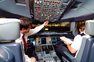 Aviation Exchange seleciona pilotos para companhias aéreas asiáticas