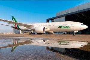 Alitalia aumentará frequência do voo São Paulo – Roma durante a temporada de inverno 2017/2018