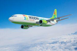 Modern Logistics planeja atender 10 cidades brasileiras com três aeronaves cargueiras até o fim do ano