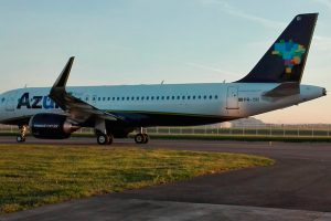 Belém ganha novo voo direto para Manaus