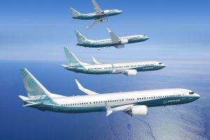 Iran Air e Boeing anunciam um pedido de 80 aviões
