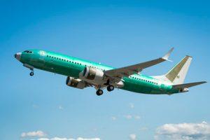 Boeing Business Jets (BBJ) anuncia novas vendas na EBACE