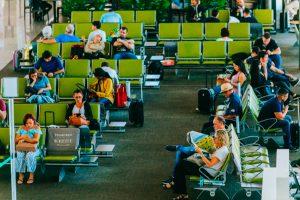 Aeroporto de Brasília terá 64 voos extras para atender a demanda do feriado de Corpus Christi