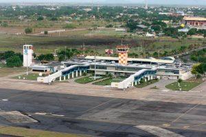 Terminal de Cargas do Aeroporto de Boa Vista passa a ter gestão privada