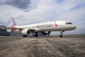 A American Airlines se comprometeu a realizar um investimento de 200 milhões de dólares na China Southern