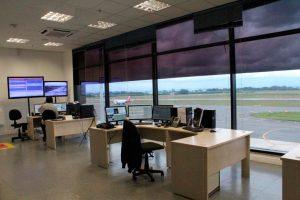 Importações têm alta de 9% no Aeroporto Afonso Pena