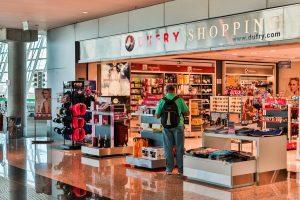 Aeroporto de Brasília lança programa de fidelidade no dia do consumidor