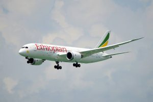 Ethiopian reduz operações para São Paulo e Buenos Aires