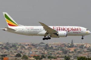 Azul é a nova parceira da Ethiopian Airlines para codeshare