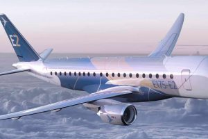 Embraer e United Airlines assinam contrato para 25 jatos E175