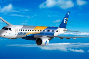 Embraer nomeia Arjan Meijer como novo Chief Commercial Officer, Embraer Aviação Comercial