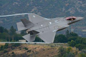 Novas vendas para o F-35