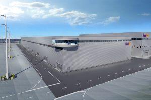 FedEx Express amplia o seu centro de distribuição em Paris-Charles de Gaulle