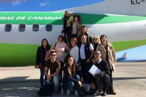 Binter começa a voar de forma regular entre as Ilhas Canárias e a Ilha da Madeira