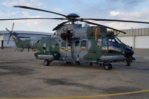 Helibras entrega dois H225M em maio