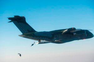 Embraer recebe da ANAC Certificado de Tipo do avião de transporte multimissão KC-390