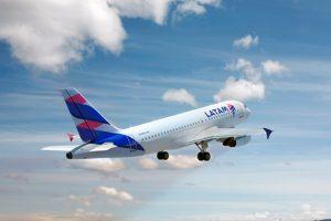 Grupo LATAM Airlines amplia operações no Galeão e iniciavendas do voo direto Rio de Janeiro-Lima