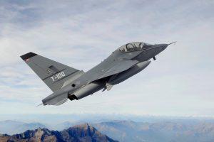 A Leonardo concorrerá ao programa de treinamento avançado de pilotos da Força Aérea dos EUA por meio da subsidiária Leonardo DRS